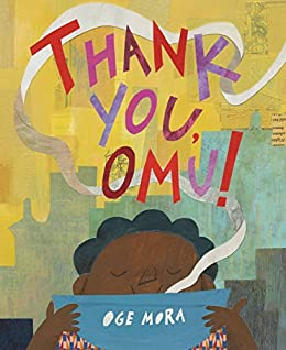 Image result for thank you omu amazon
