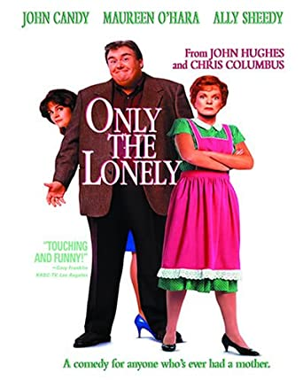 Image result for maureen o'hara only the lonely