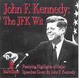 John F. Kennedy, Soundworks, 1885959397