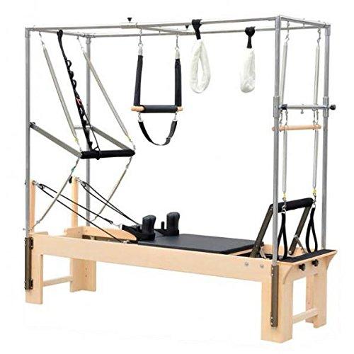 Elina Sports Pilates Cadillac Reformer
