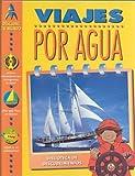 Viajes por Agua, Chris Oxlade, 1580870082