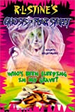 Who's Been Sleeping in My Grave?, R. L. Stine, 0785770372