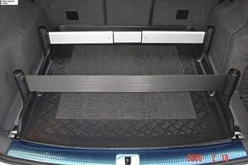 Oppl Basic pure Tappetino bagagliaio vasca universale misura circa 90 x 70 cm