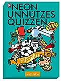 NEON Unnützes Quizzen: Fußball