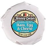 Jimmy Dean Ham/Egg/Cheese Croissant Sandwich, 3.9 oz., 12 per case
