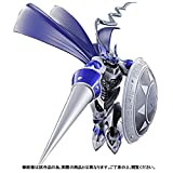 Premium Bandai S.H.Figuarts Chaos Dukemon Digimon Tamers Action Figure