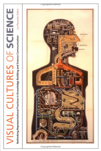 Download Visual Cultures of Science: Rethinking Representational Practices in Knowledge Building and Science Communication (Interfaces: Studies in Visual Culture) PDF