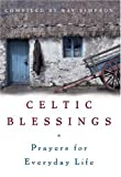 Celtic Blessings, , 0829421173