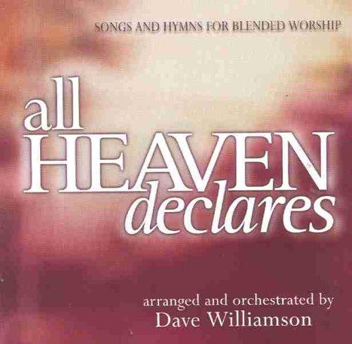 Read Online All Heaven Declares Text fb2 book