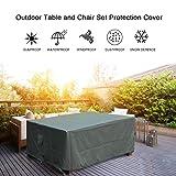ERAY Heavy Duty Patio Furniture Cover