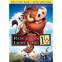 The Lion King 1 1/2 / Le Roi Lion 1 1/2