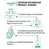 (Certified REFURBISHED) Asus Zenfone 4 Selfie DC ZD553KL (Black, 64GB)