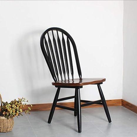 Amazon.com: FENPING Sillas de comedor asiento silla de ...