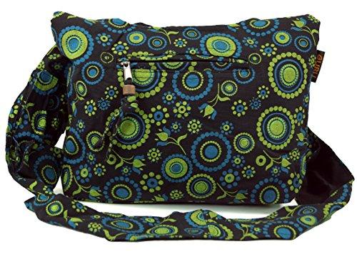 Guru-Shop Sadhu Bag, Shopper, Petit sac