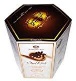 Choco Musk Perfume Oil - 6 x 6ml by Al Rehab by
