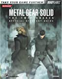 Metal Gear Solid¿: The Twin Snakes Official