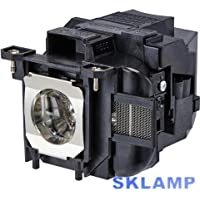 Sklamp ELP-LP88 / V13H010L88 Compatible Lamp with Housing for EPSON PowerLite 955WH 965H 97H 98H 99WH S27 W29 X27 Projectors