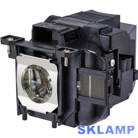Sklamp ELP-LP87 / V13H010L87 Replacement Projector Lamp With Housing for EPSON BrightLink 536Wi 520 525W 530 535W Projectors
