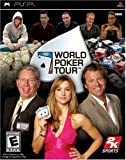World Poker Tour - Sony PSP