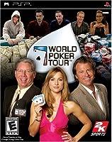 World Poker Tour - Sony PSP