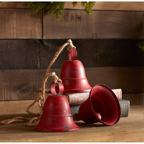 Rope Bell - 9