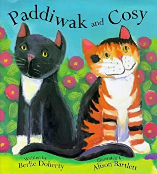 book cover of Paddiwak and Cosy