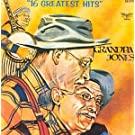 Grandpa Jones - 16 Greatest Hits