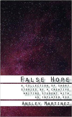 Creative Writing: Losing Hope Essay
