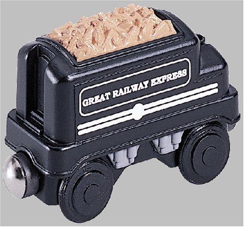 Lionel Trains Express Wood Tender Lionel Wooden Trains