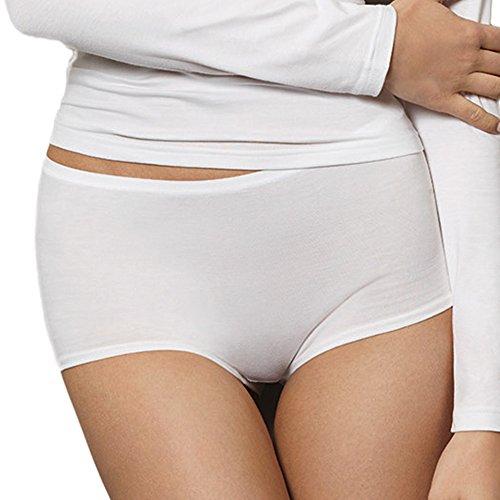 UNWAGO - Bikini - para mujer Weiß