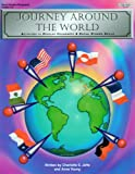 Journey Around the World, Jaffe, Charlotte and Young, Anne, 0910857059