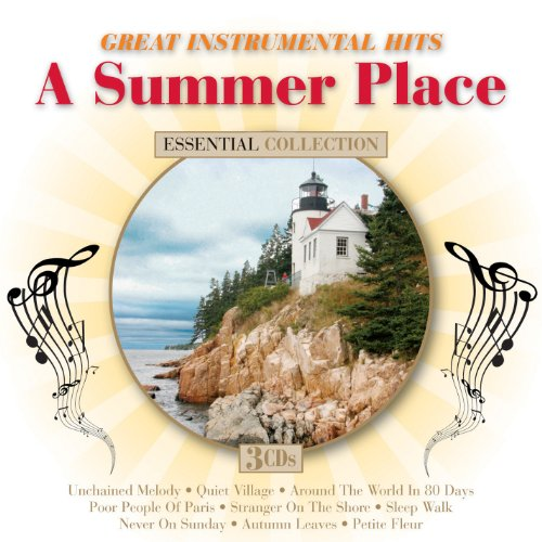 Summer Place: Great Instrumental ()