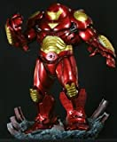 Hulkbuster Bowen Designs Iron Man Statue Sculpted By the Kucharek Brothers by Marvel