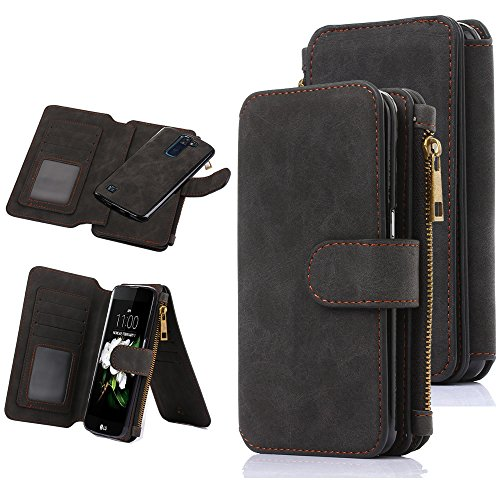 Zipper Card Case Case - 6