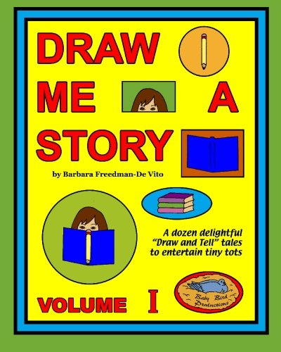 children draw and tell - 2