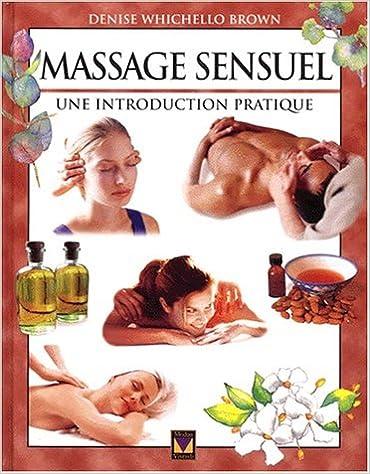 Lire Massage sensuel pdf, epub