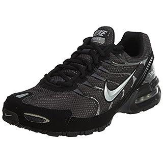 Nike Mens Air Max Torch 4 Running Shoe Anthracite/Metallic Silver/Black Size 13 M US