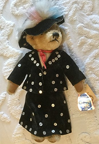 teddy-bear-merrythought-heritage-collection-pearly-queen-18-1980s-england