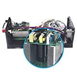 AMPINVT 3000W Peak 9000W Pure Sine Wave Power