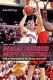 img - for Hoop Tales: Indiana Hoosiers Men's Basketball (Hoop Tales Series) book / textbook / text book