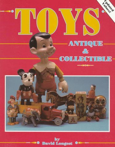 World Antique Toy - Toys: Antique and Collectible