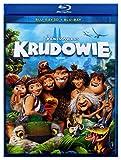 The Croods [Blu-Ray]+[Blu-Ray 3D] (English audio. English subtitles)