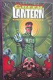 Green Lantrn Emerald Twilight