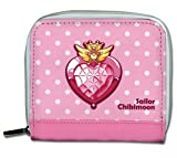 Great Eastern Entertainment Girls Sailor Moon - Sailor Chibimoon Compact Wallet