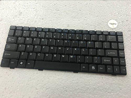 New US Keyboard for Fujitsu Siemens Amilo Pro V2030 V2035 V2055 V3515 K022405E1