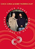 CHICK COREA RENDEZVOUS IN NEW YORK / DVD