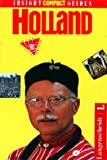 Holland, Insight Guides Staff and Egon Boeston, 0887295290