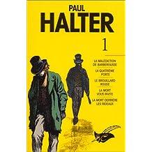 INTÉGRALE P. HALTER T01