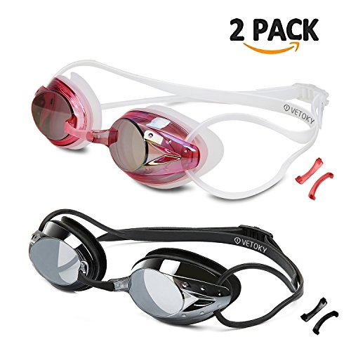 cdc273d59c4 Swimming Goggles - Trainers4Me