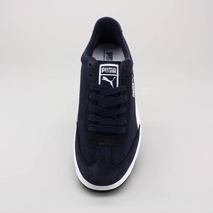 PUMA Männer Argentinien Nylon Schuhe: : Schuhe